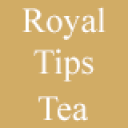 logotipo de ROYAL TIPS TEA SL.